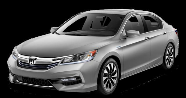2016 Toyota Prius vs 2017 Honda Accord Hybrid