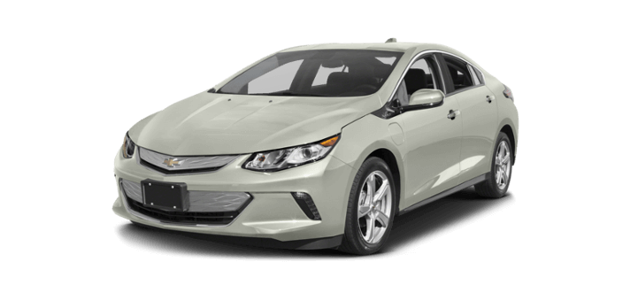 The 2017 Toyota Prius Prime Vs The 2017 Chevrolet Volt