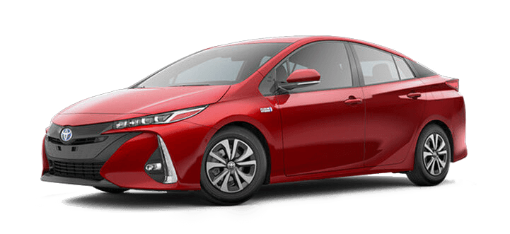The 2017 Toyota Prius Prime Vs The 2017 Chevrolet Volt
