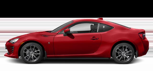 New 2021 Toyota 86
