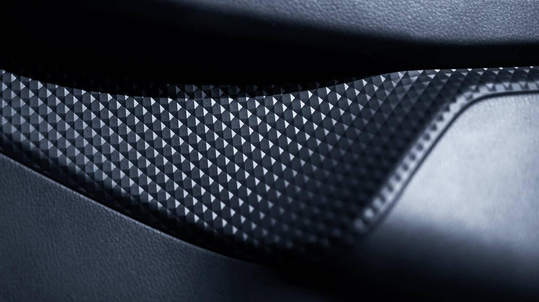 2018 Toyota C-HR XLE interior