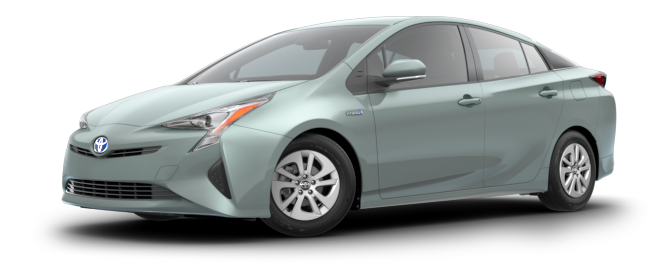 2017 toyota prius one new trim toyota of naperville. Black Bedroom Furniture Sets. Home Design Ideas