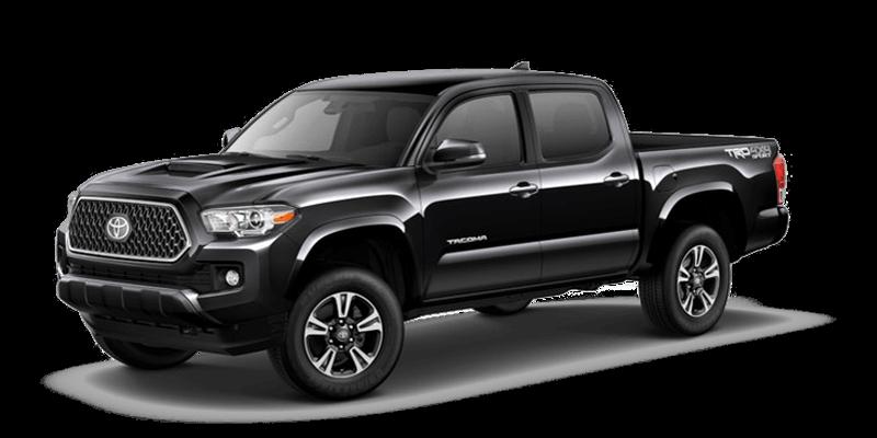 2018 Toyota Tacoma Toyota Of Naperville