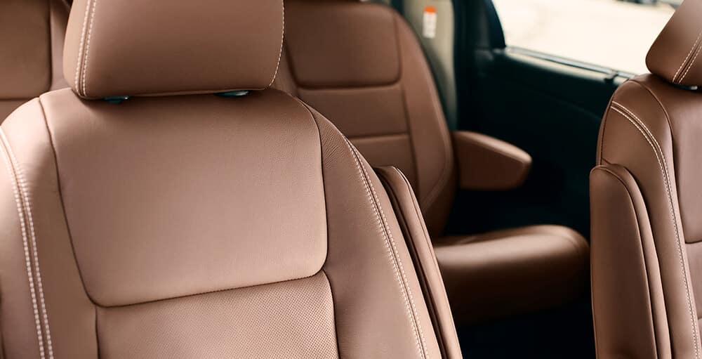 2018 Toyota Sienna Comfort
