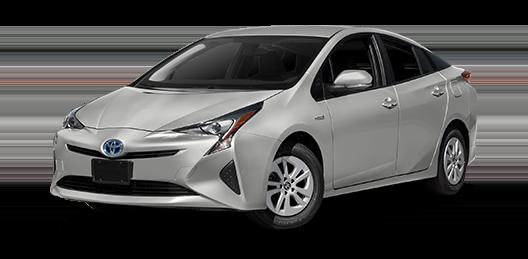 Toyota Prius One