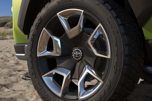 Toyota FTAC Concept 24