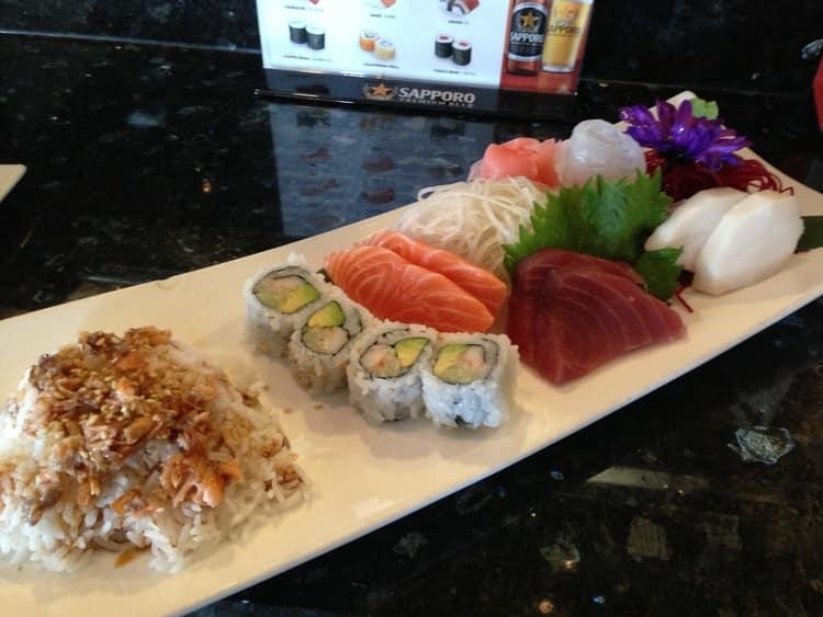 Tokyo Bay Sushi 1
