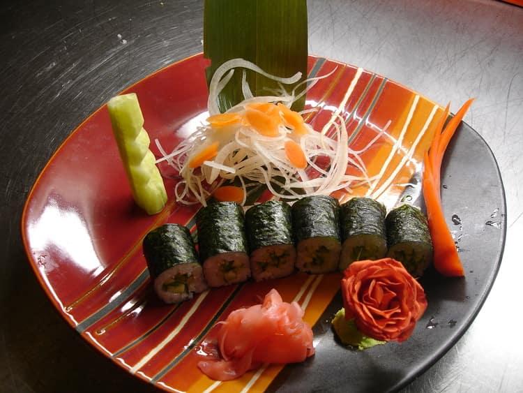 Tokyo Bay Sushi 4