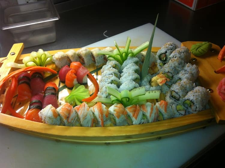 Tokyo Bay Sushi 2