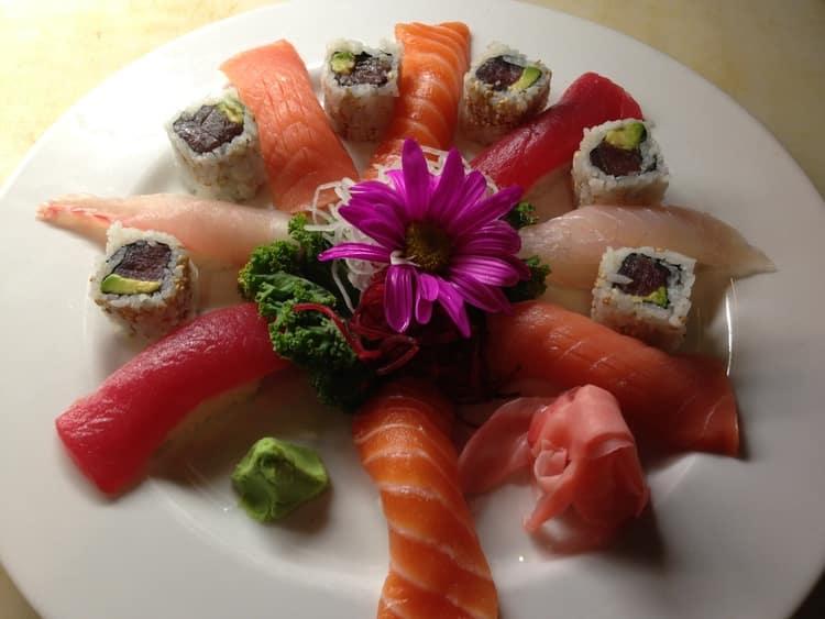 Tokyo Bay Sushi 3