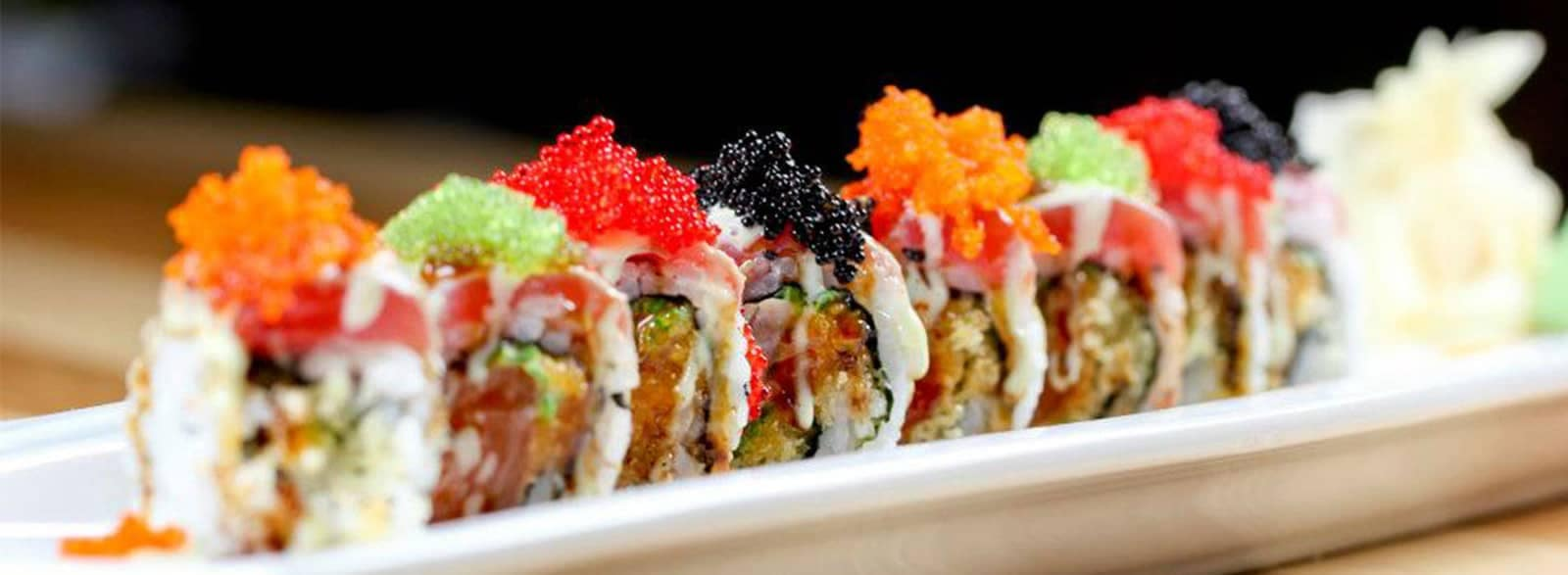 Sushi House restaurant