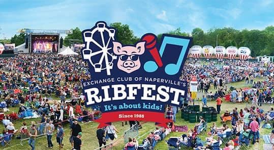 Naperville RibFest