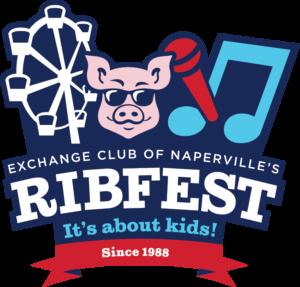 Naperville Ribfest 2018