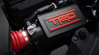 2019 Toyota C-HR Performance TRD Air Intake