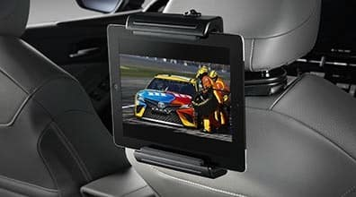 2019 Toyota C-HR Universal Tablet Holder
