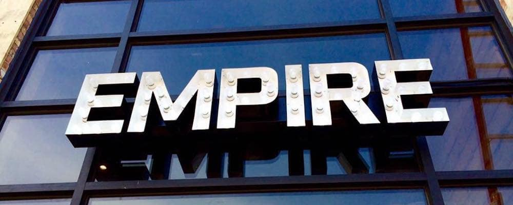 Empire Bar and Grill in Naperville