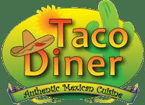 Taco Diner Logo
