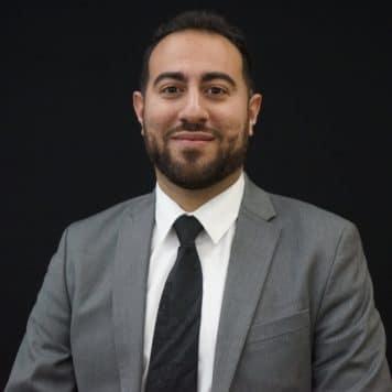 Abe Zabadneh
