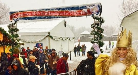 Naperville Christkindlmarket