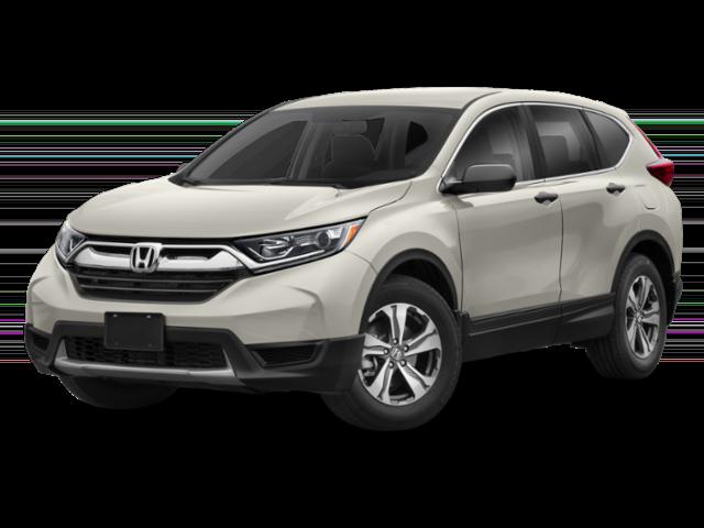 White 2020 Honda CR-V thumbnail
