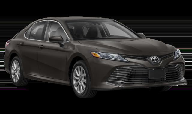 2020 Toyota Camry LE Auto (GS)