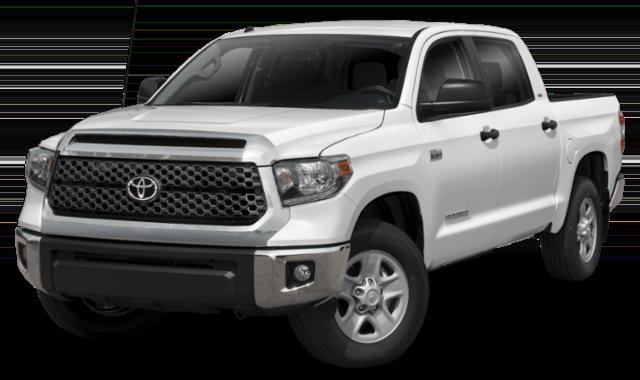 2020 Toyota Tundra 2WD SR Double Cab 6.5