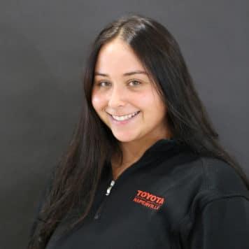 Victoria Barasanti