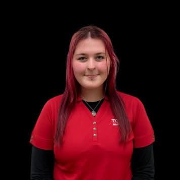 Shayna  Willett