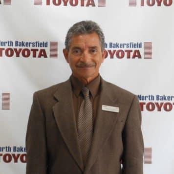 Carlos  Mattice