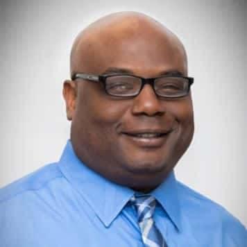 Demetrius Adams