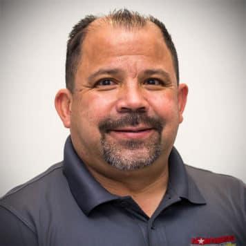 Fred Sanchez Jr.