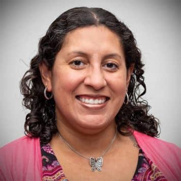 Sabrina Juarez