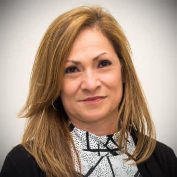 Tina Hidalgo