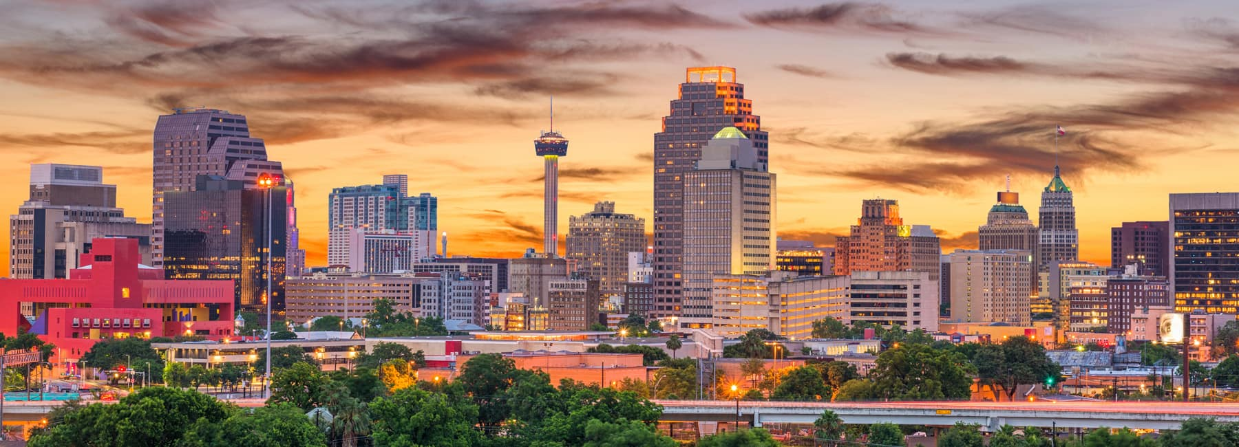 San Antonio Area Chevrolet Dealership