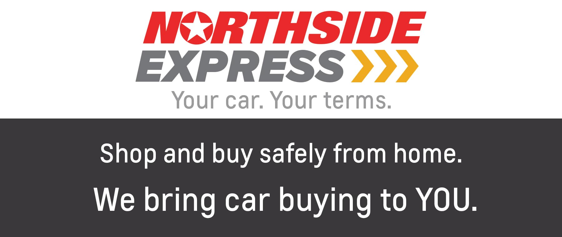 Northside Express Remote Car Buying
