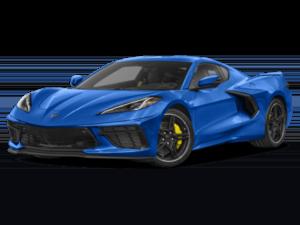 2022 Corvette