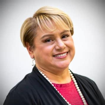 Olga Gonzales