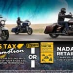 Retail Trade or Sales Tax Promotion on Pre-Owned