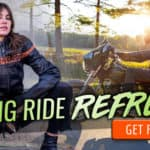 Spring Ride Refresh