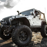 Jeep® 4x4.