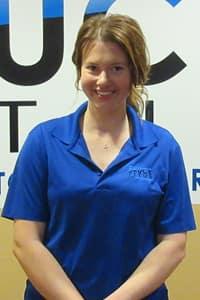 Abbie Strick