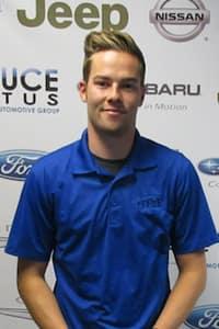 Blake Beaulieu