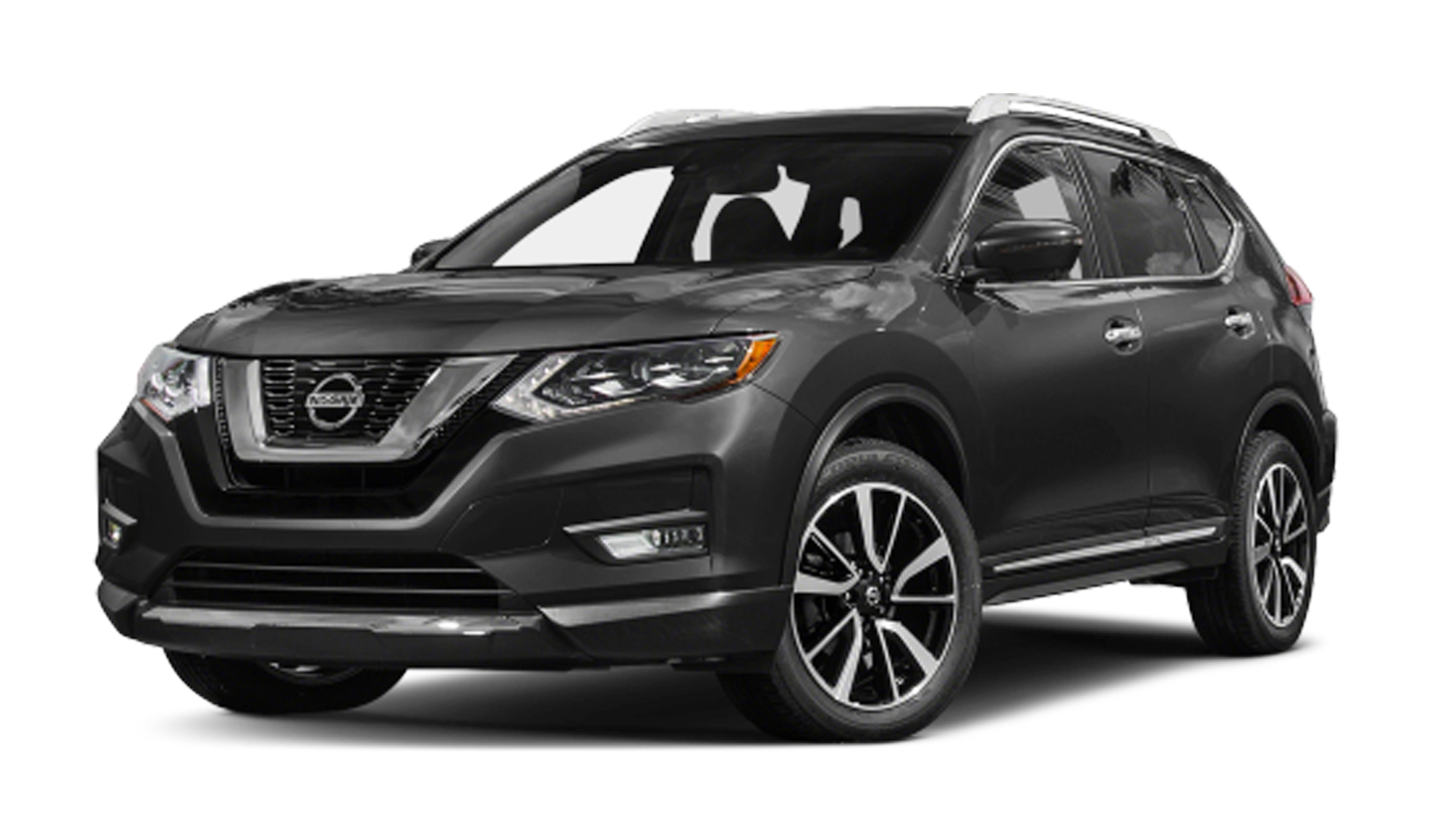 2017 nissan rogue | olympia nissan