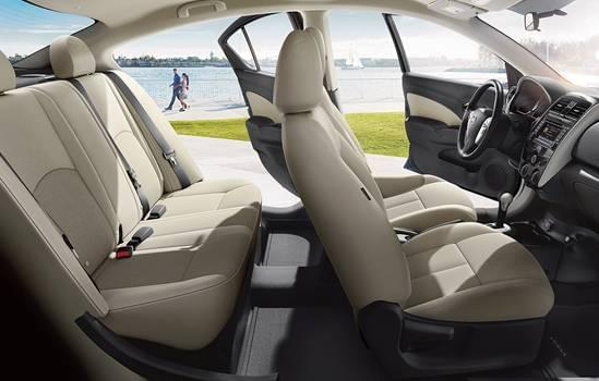 versa sedan interior 3