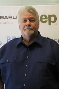 Jerry Robertson