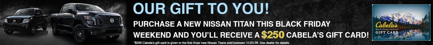 titan black friday