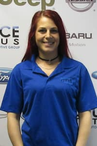 Nicole Keeling