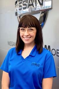 Kaylee McCutcheon