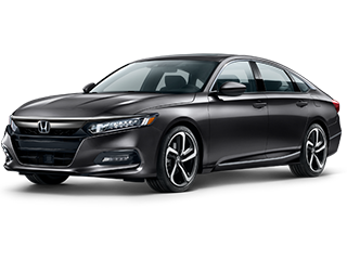 2019 Honda Accord Sport 2