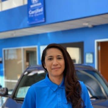 Angeline Montoya